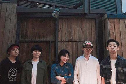 안다영 밴드